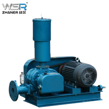 wastewater treatment air blower fan machine manufacturers cheap price