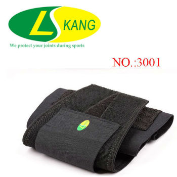 Dongguan L/Kang Elastic Ribbon slim freeze belt for waist support