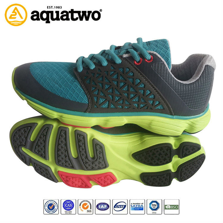 2014 new design top brand sport shoes fashion sneaker