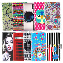 Cell phone case For Samsang Galaxy S4 i9500 Printed wallet leather phone case