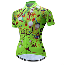 Custom made your own design cycling clothing / bicycle apparel / bike shirts