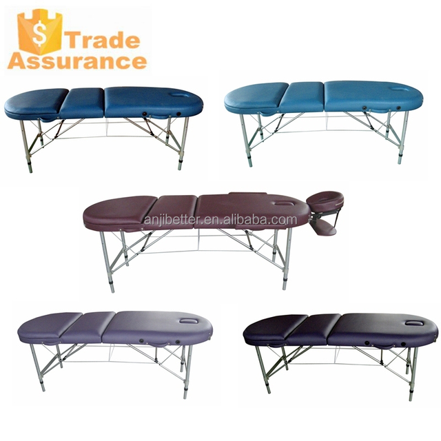Better korea massage bed,best massage table