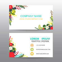 Paper Business Card With All Color <strong>Printing</strong>