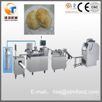 Smooth Steamed bun making machine Industrial