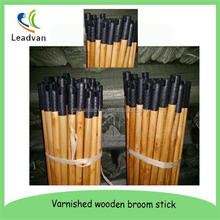 Varnish Wooden Handles Wooden stick