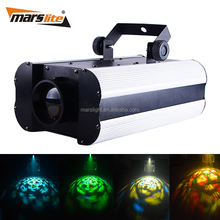 DJ equipment 1x60W bright white stage disco LED light kaleidoscope led effect light