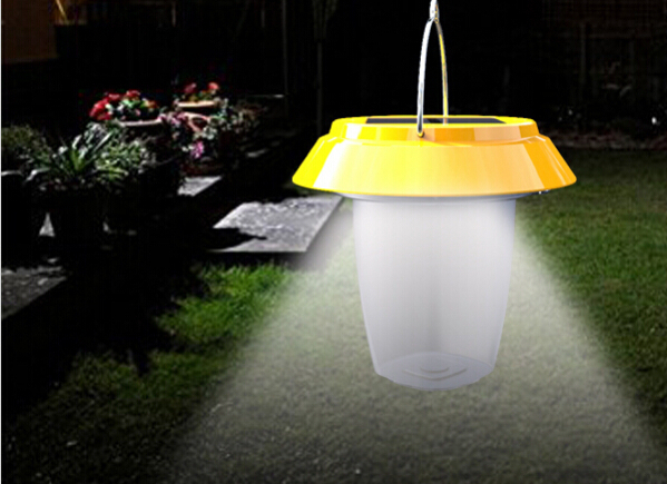 solar lamp/LED light/solar light/solar lantern with USB mobile phone charging for earthquake