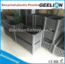 Terracotta large plant containers plastic planter wholesale