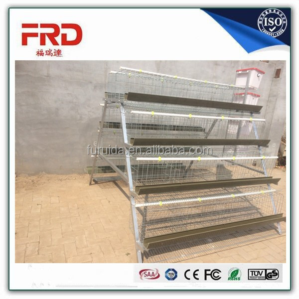 2015 Best Sale Poultry Farm Layer Cage For Africa Farms