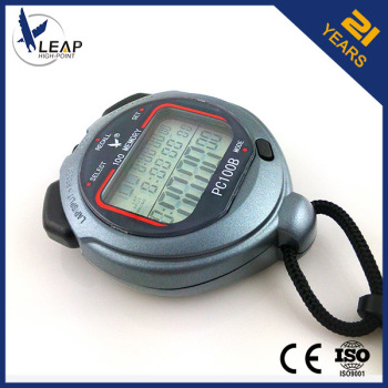 Factory made fast delivery cheap and fashion stopwatch