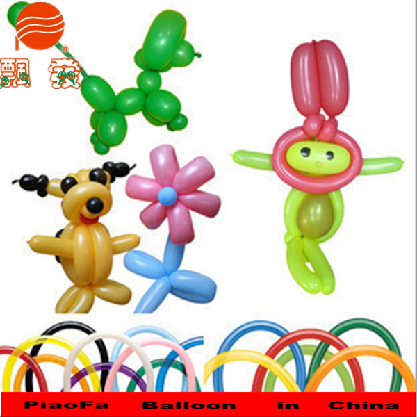 new arrivals 2016 Magic balloons for halloween toy