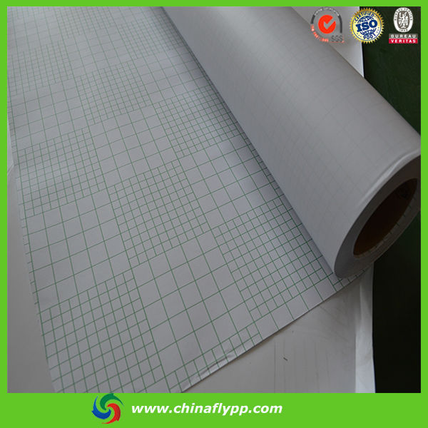 hot sale uv resistance glossy cold lamination film with green release paper, photo protection sales on alibaba made in china