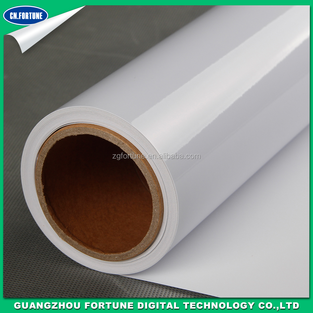 Manufacturer 260gsm Cast Coated high glossy RC photo paper