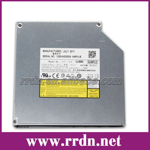 New SATA CD DVD RW Writer Matshita UJ 8B0 (Updated From UJ-890) dvd burner