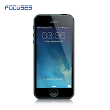 mobile phone 9H premium tempered glass screen protector For iphone 5 5s 5c Explosion-Proof tempered glass