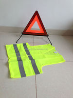 high quality Car Emergency Safety Warning Triangle Kits wholesale
