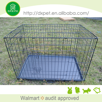 wire cat cages