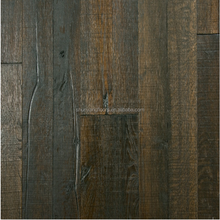 Aged oiled Oak engineered wood flooring20161029