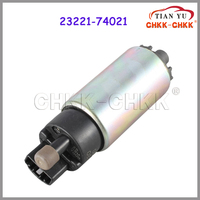 23221 - 74021 Fuel Injection Pump Fuel Pump For Toyota Land Cruiser MR2 Paseo Pickup Avalon Corolla GEO Prizm