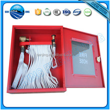 Standard Quality Good Finishing Fire hydrant box (fire hose box) for fire extinguish