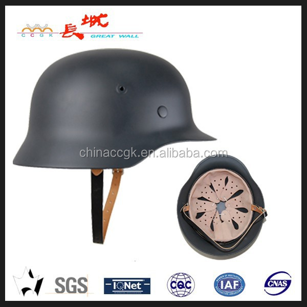 World War II Military Tactical German M35 Ballistic Helmet