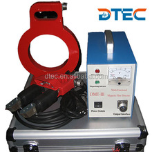 DTEC DMT-III Magnetic Flaw Detector,Multi-functional,A,D,E,O four types of selectable probe