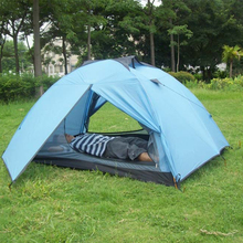 High quality hiking air ultralight waterproof outdoor camping tents