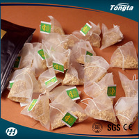 Automatic Small Tea triangle Bag nylon mesh bag Packing Machine Price
