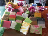 Best quality soap handmade thailand soap natural organic soap HOT
