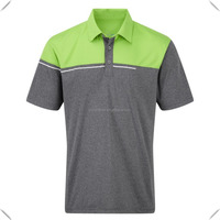 unisex 100% Combed mercerized pique cotton golf polo shirt custom wholesale with best quality made in China