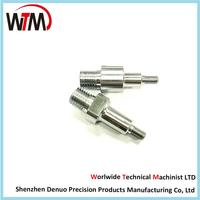 OEM service precision hex socket head cap screw die casting part