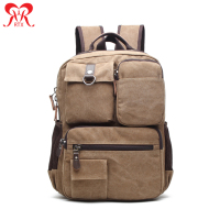 Large capacity multifunctional outdoor backpack for travelling