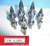 Round type BSP flow drill bits,solid carbide material,thermal drills in stock