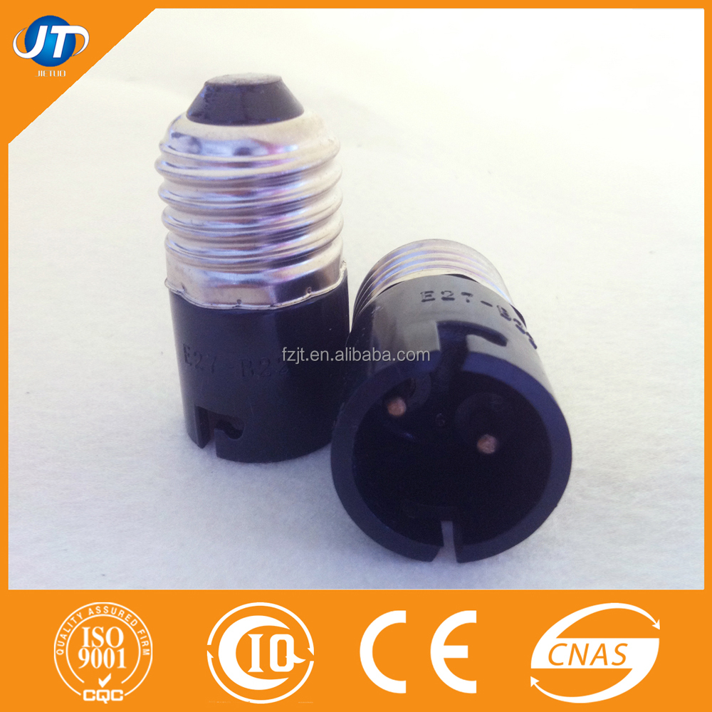 e27 to b22 socket adapter