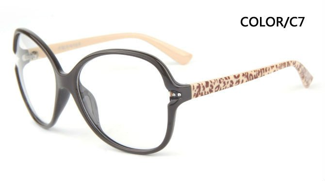 2012 Fashion eyeware new designer cheap spectacle frames