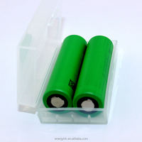Hot sale original US18650VTC4 30A discharge 2100mah rechargeable battery made in Japan