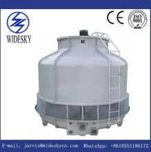 Vending industrial cooling tower