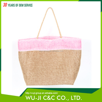 Wholesale personalized foldable shopping bag