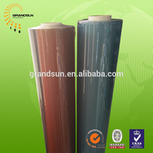 pvc film for advertising inkjet printing