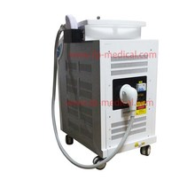 laser beauty salon equipment/Diode laser hair removal/CE