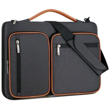 15- 15.6 Inch Laptop Shoulder Bag, 360 Degree Protective Laptop Sleeve Case for all laptops
