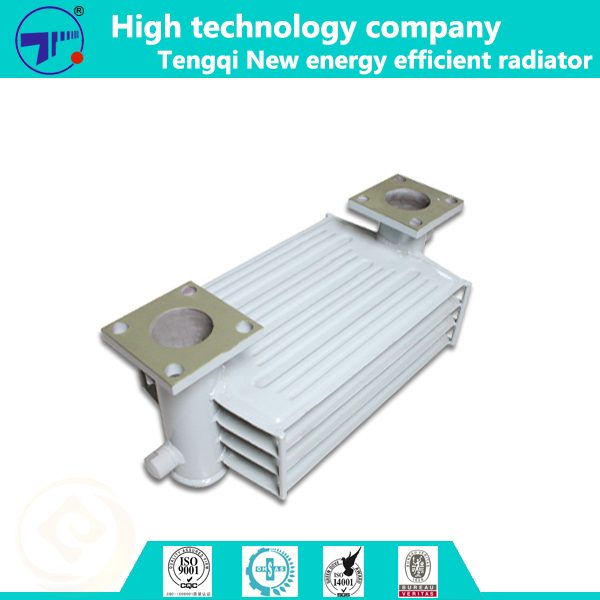 oil-immersed heat exchanger for transformer