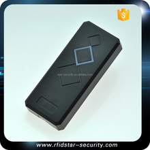 ID/IC Small Size ABS Smart Chip RFID credit card RFID reader