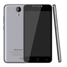 "Original Blackview BV2000 BV2000S MTK6735 Quad Core Android 5.1 4G LTE Smart Phone 5.0"" HD 1GB RAM 8GB ROM 8MP smart phone"