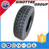 All steel radial truck tyre11r24.5 China brand