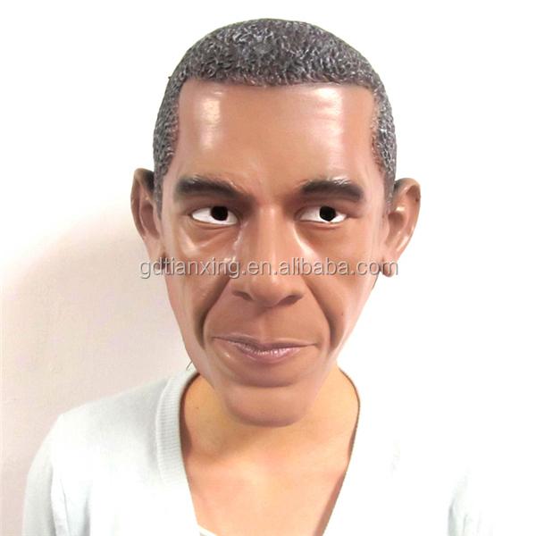 Realistic Handcrafted Latex Masks (MaskAttack.com ...