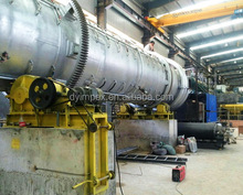 XINGYUAN GRUP Activated Carbon Making Rotary Kiln Machines