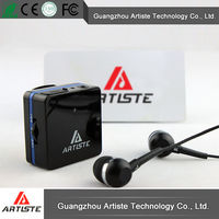 New Style High Quality Bluetooth Audio Receiver Car