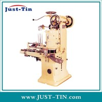 Hot Sale Can Packing Machine Canning Machines For Sale Tin Can Seamer
