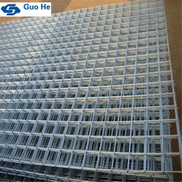 HIgh quality galvanized bird cage welded wire mesh cheap price